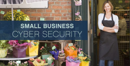 Cyber Security & Small Business :: Reduce Security Risks, Backup Data, and Protect Your Business from Hackers and Ransomware