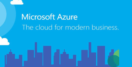 Cloud computing and managed services with Microsoft Azure