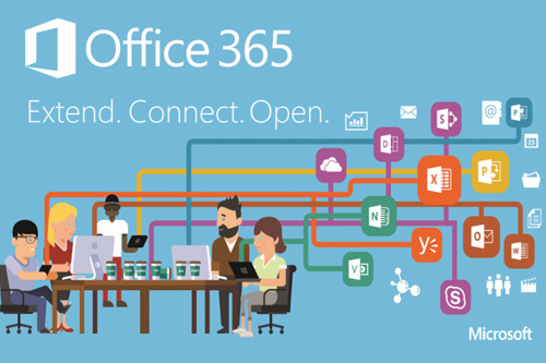 Comparing office 365 plans microsoft cloud solutions grand rapids - What is office 365 for business ...