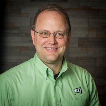 IT Consultant Grand Rapids