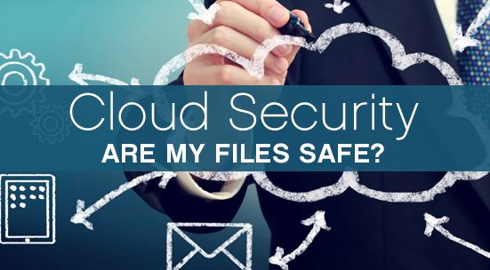 Cloud Security Grand Rapids