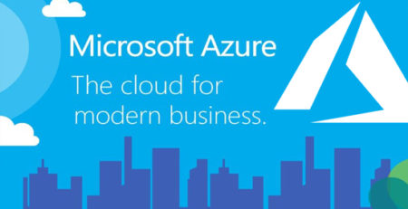Microsoft Azure, Offsite backup, Grand Rapids