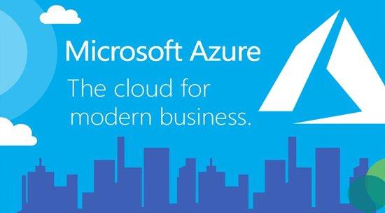 Microsoft Azure, Offsite backup, Grand Rapids