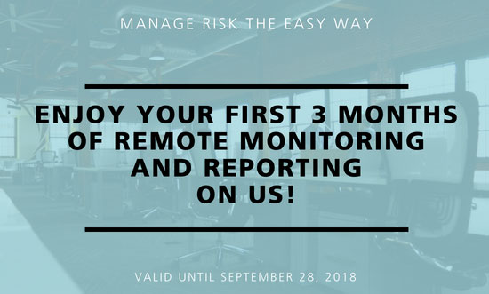 Remote Monitoring and Reporting, Grand Rapids and Muskegon