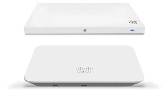 Cisco Meraki Access Point Grand Rapids IT Provider