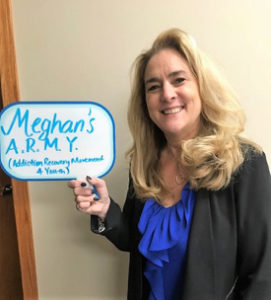 Grand Rapids IT Consultant Giving Tuesday Meghan's A.R.M.Y.
