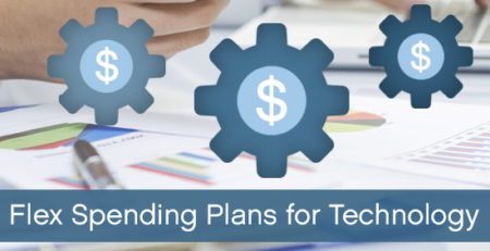 Flexible Spending Plans for Technology