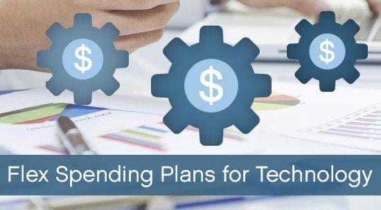 Flexible Spending Plans for Technology