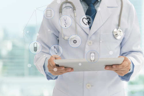 Healthcare Cybersecurity in Grand Rapids, Lansing, Ann Arbor