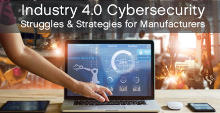 Industry 4.0 Cybersecurity, Manufacturing in Grand Rapids, Muskegon, Lansing