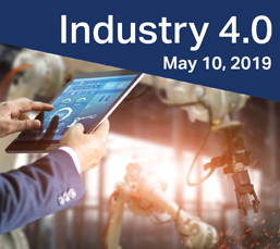 Industry 4.0 Security Technology event with