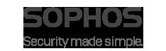 Sophos Antivirus & Sophos Security