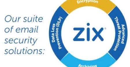 Zix Email Encryption