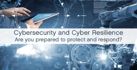 Industry 4.0 Cybersecurity