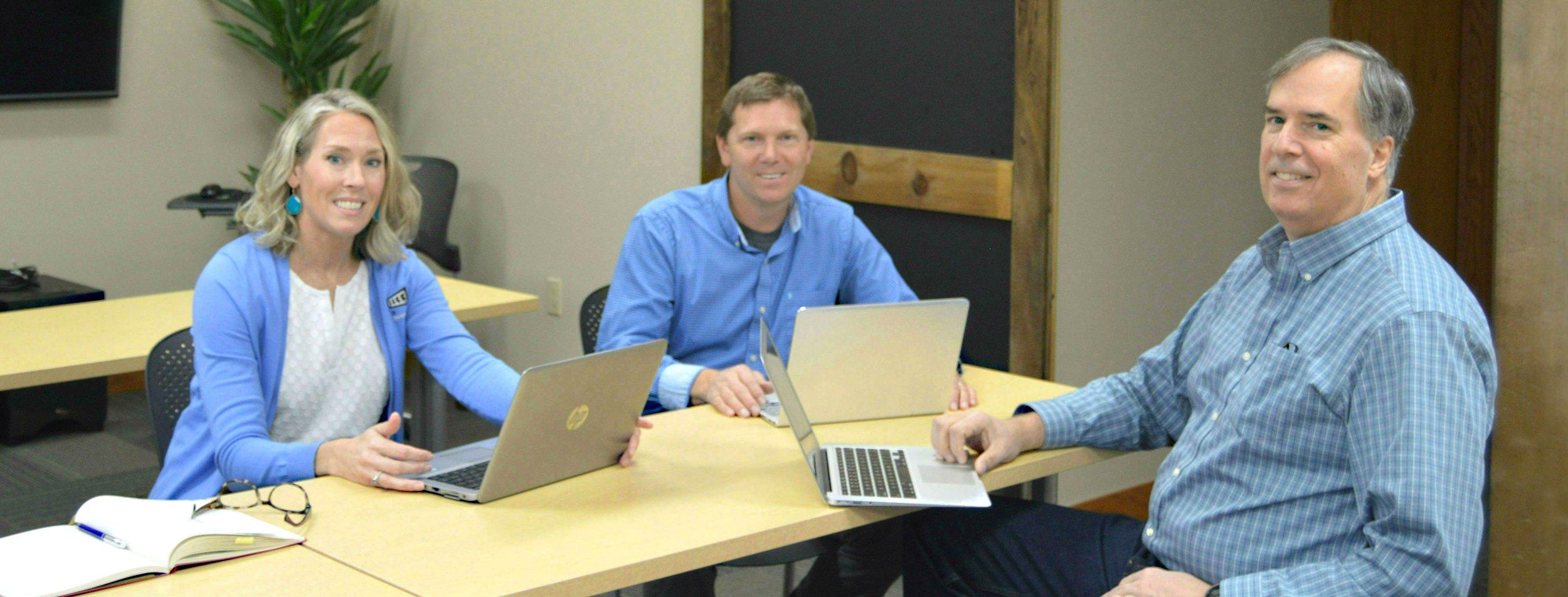 IT Consultant in Grand Rapids