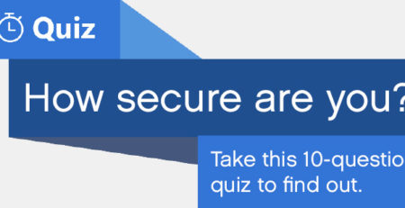 IT Security and Cybersecurity quiz with Microsoft