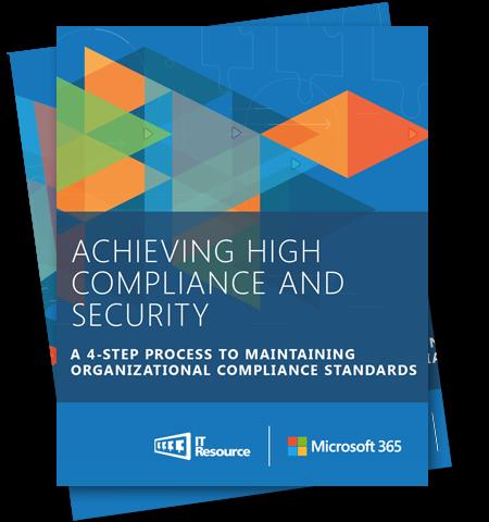 Microsoft Compliance & Security