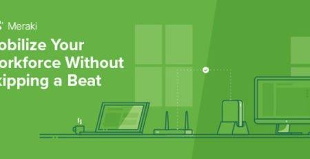 Working remotely :: Meraki & IT Resource