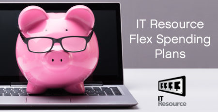 Flexible Spending for IT