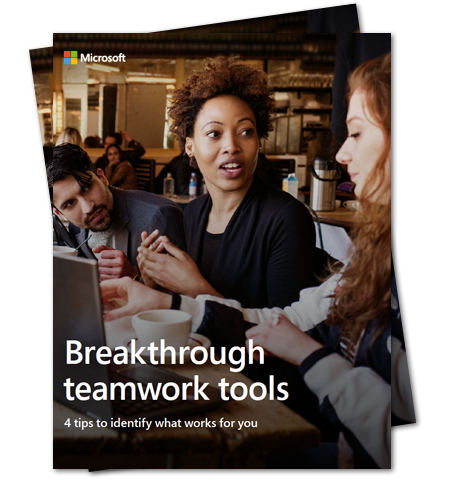 Microsoft Teams E-Book