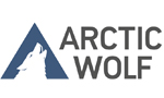Arctic Wolf Logo, Security Operations Center