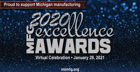 IT support for manufacturing in Michigan