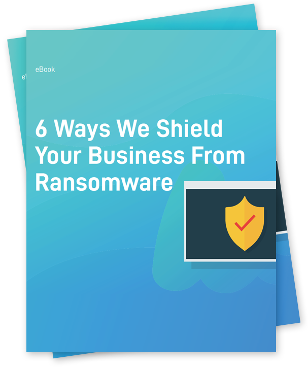 Shielding your business from ransomware