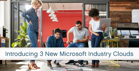 Microsoft Industry Clouds