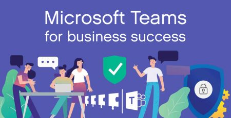 Microsoft Teams for Business, Grand Rapids IT Provider