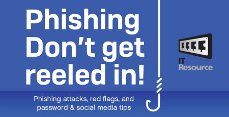 phishing attacks and red flags
