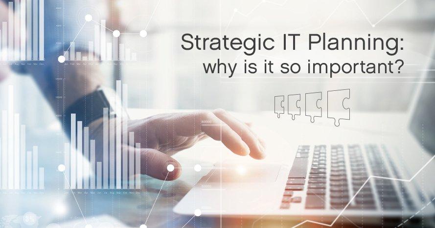 Strategic IT Planning